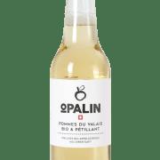 Pommes pétillant BIO